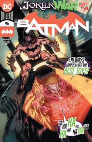 Batman 96
