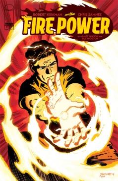 Fire Power 1